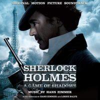Sherlock Holmes- A Game Of Shadows