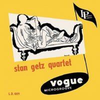 Stan Getz - Stan Getz Quartet