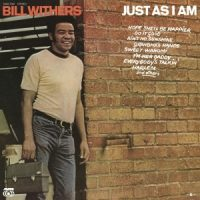 Withers, Bill Just As I Am
