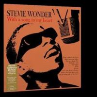Wonder, Stevie With a Song In My Heart