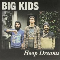 big kids Hoop Dreams
