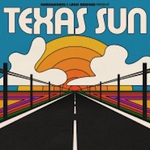 Leon Bridge & Khruangbin - Texas Sun