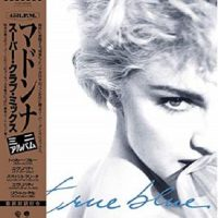 Madonna True Blue (Super Club Mix