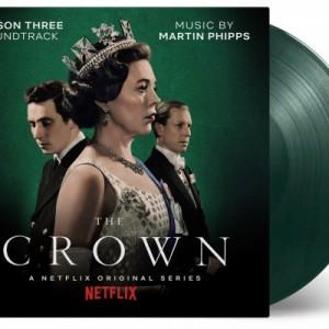 OST Crown Season 3  green