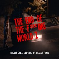 OST End of the F***Ing World 2