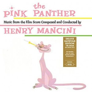 OST Pink Panther
