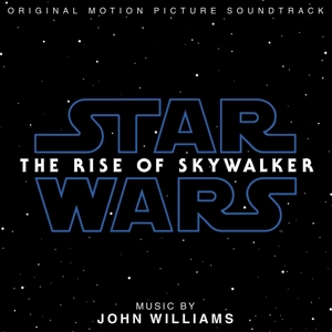 OST Star Wars- the Rise of Skywalker