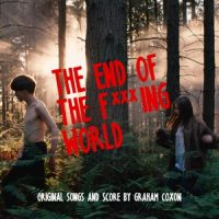 OST - The End of the F***Ing World