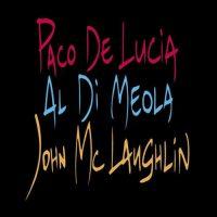Paco De Lucia - Guitar Trio