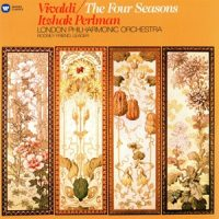 Perlman, Itzhak Vivaldi- the Four Seasons