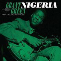 grant green Nigeria