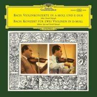 iolin Concertos Nos 1 & 2   Concerto for 2 Violin