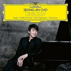 seong jin cho Debussy