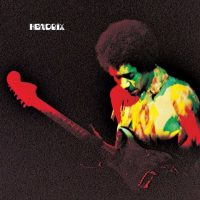 Jimi Hendrix - Band Of Gypsys 50th Anniversary Edition