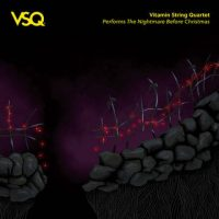 Vitamin String Quartet – Tribute to The Nightmare Before Christmas