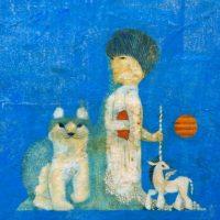 山田稔明 - 新しい青の時代