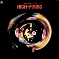 鈴木宏昌 - High-Flying (LP)