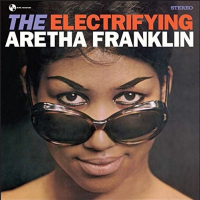 Aretha Franklin - Electrifying
