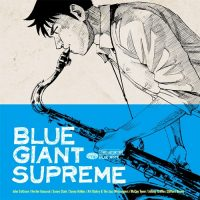 BLUE NOTE X BLUE GIANT SUPREME