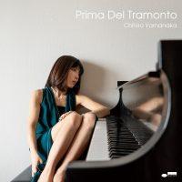 Chihiro Yamanaka - Prima Del Tramonto