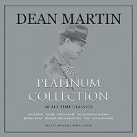 Dean Martin – The Platinum Collection
