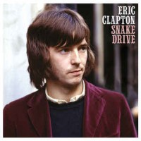 Eric Clapton – Snake Drive