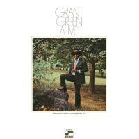 Grant Green - Alive
