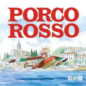 Joe Hisaishi - Porco Rosso Image Album