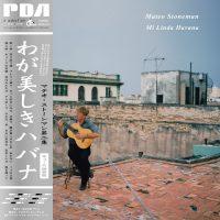 Mateo Stoneman - Mi Linda Havana-PDLP015