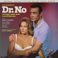 Monty Norman – Dr. No (Original Motion Picture Soundtrack)