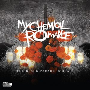 My Chemical Romance – Black Parade Is Dead