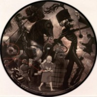 My Chemical Romance – The Black Parade (Picture Disc Vinyl LP)