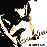 Number Girl - Live Album