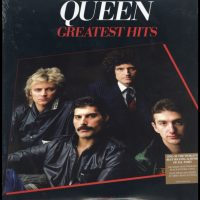 Queen – Greatest Hits (Hollywood)