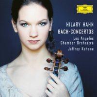 Bach, J.S. Violin Concerto No.2 In E, Bwv 1042