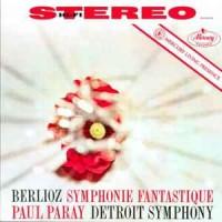 Berlioz – -Symphonie Fantastique. Ouvertures & Marches