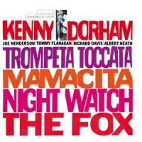 Dorham, Kenny Tromepta Toccata