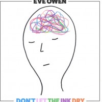 Eve Owen - Dont Let The Ink Dry