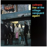 John Coltrane - Live At The Village Vanguard Again