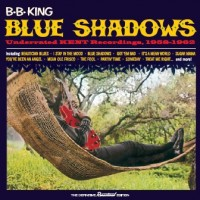 KING, B.B. Blue Shadows