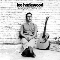 Lee Hazlewood - 400 Miles From L.A. 1955-56