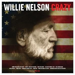 Nelson, Willie Crazy