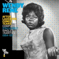 Wendy Rene - After Laughter Comes Tears