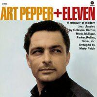 art pepper Plus Eleven