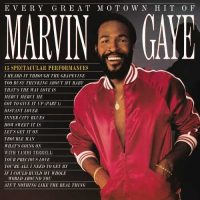 Every Great Motown Hit of Marvin Gaye- 15 Spectacular Performances