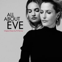 HARVEY, P.J. All About Eve (OST)