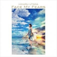 Hikaru Utada 宇多田光 Face My Fears LP