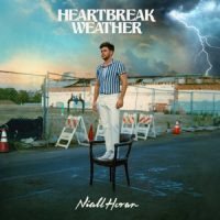 Horan, Niall Heartbreak Weather