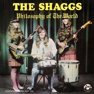 Shaggs Philosophy of the World