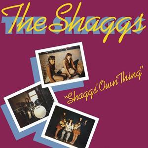 Shaggs Shaggs' Own Thing